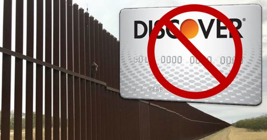 Report: Mexico Attempted To Pay For the Wall Multiple Times, But US Treasury Doesn't Take Discover