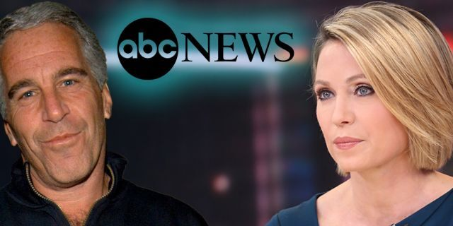 """ABC News Clarifies: """"We Didn't Kill The Jeffrey Epstein Story, It Committed Suicide."""""""
