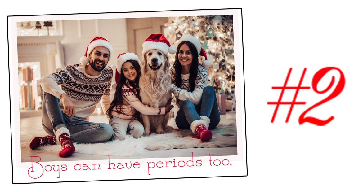 The 5 Most Progressive Christmas Cards, Ever