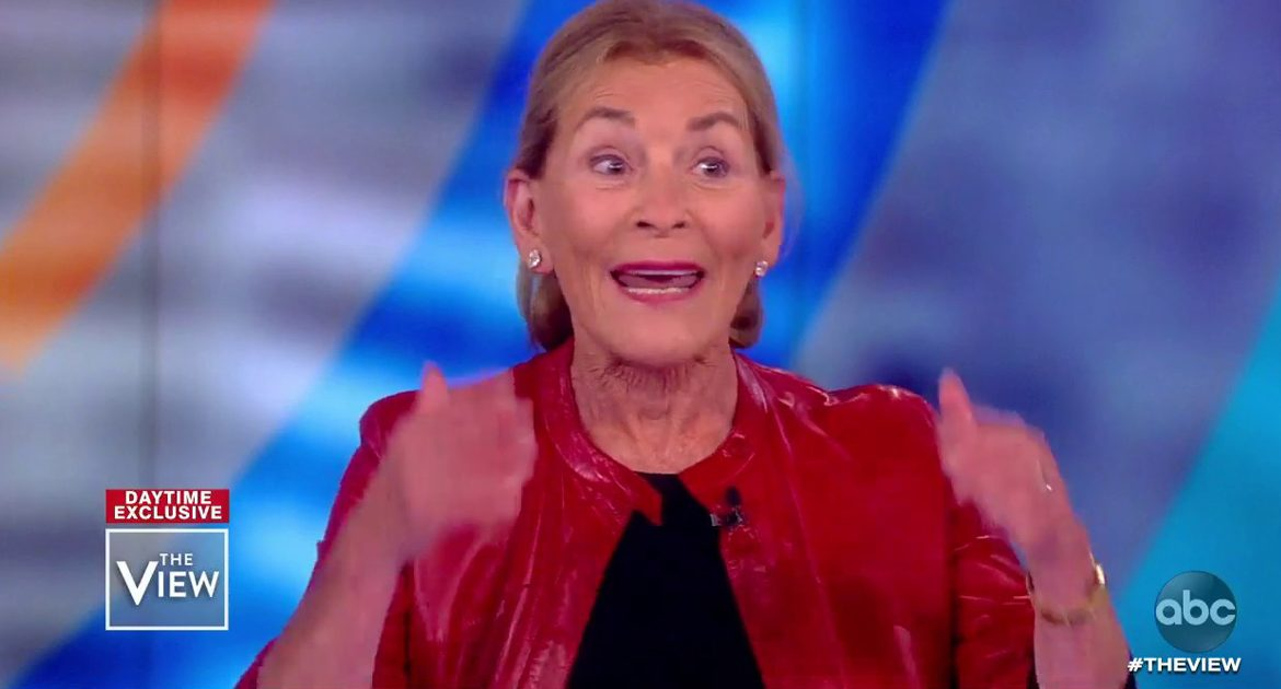 Michael Bloomberg Appears on 'The View' Dressed as a Woman, Endorses Self