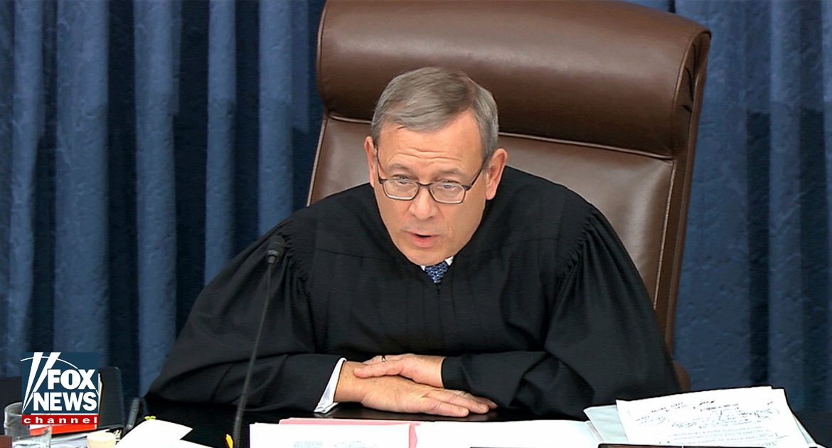 Justice John Roberts Reminds Both Parties to Save the More Heated Discourse For Facebook