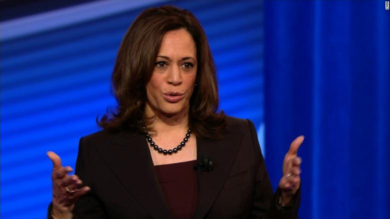 Kamala Harris Dazzles At CNN Debate With Willingness To Answer Tough Questions Some Other Time