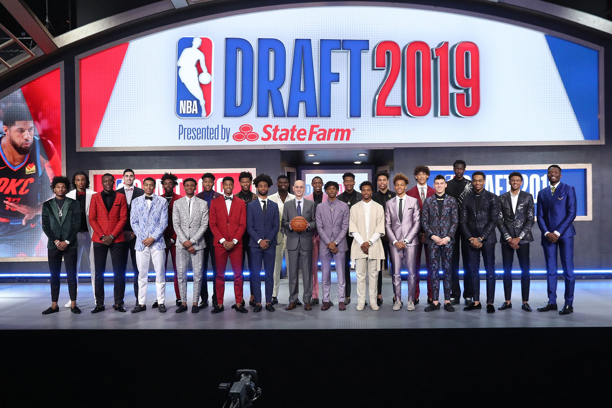 Sexism Much? NBA Goes 60 Consecutive Draft Picks Without Selecting A Girl