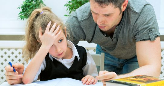 Report: Kids Now Being Homeschooled Baffled By Radical Pro-America Teacher