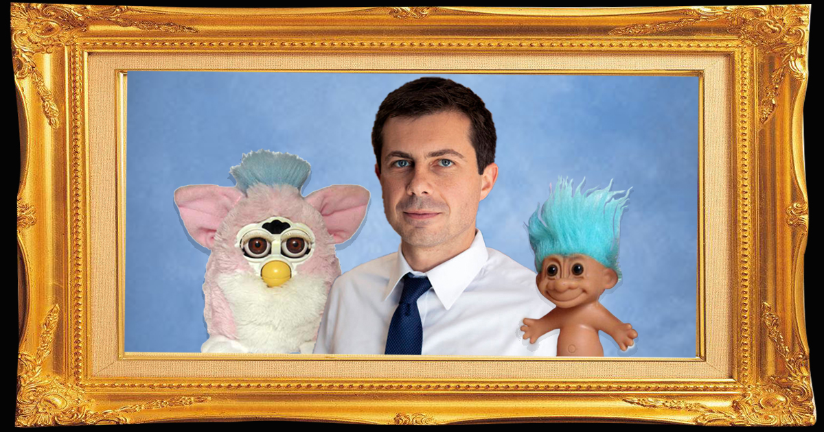 Pete Buttigieg Quits As Secretary Of Transportation To Spend More Time With His Family