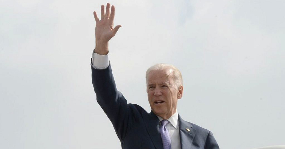 Joe Biden To Be Placed Into Medically Induced Coma Until Just Before Election