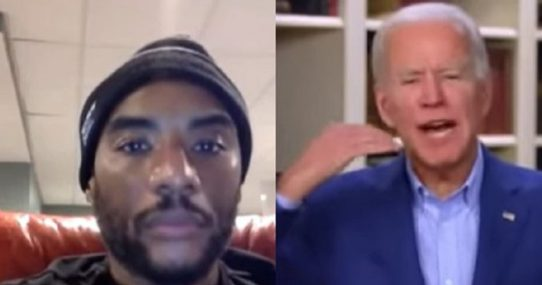 Democrats Thankful Joe Biden Didn't Make Any Gaffes While Insulting 100% of African Americans