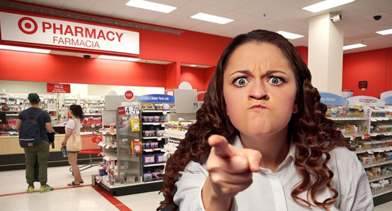 Dastardly Republicans Hide Birth Control In All The Stores Again, Claims Progressive Woman