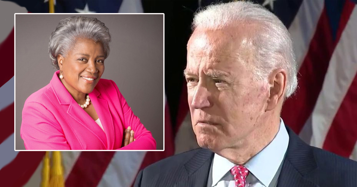 DNC: 'The Debates Should Be Run By A Woman Of Color And That Woman Should be Donna Brazile'