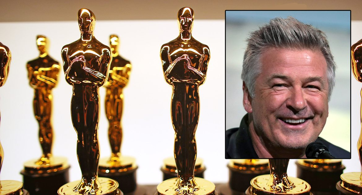 Alec Baldwin Offered Over 2,000 Roles After Oscars Require Handicapped Actors
