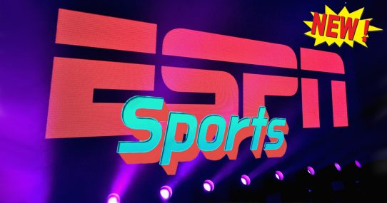 ESPN Launches 'ESPN Sports,' A Division Dedicated To Covering Sports