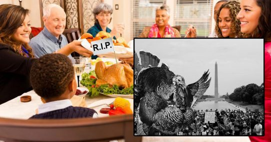 Large California Family To Host Funeral For Turkey Famous For Social Justice Work