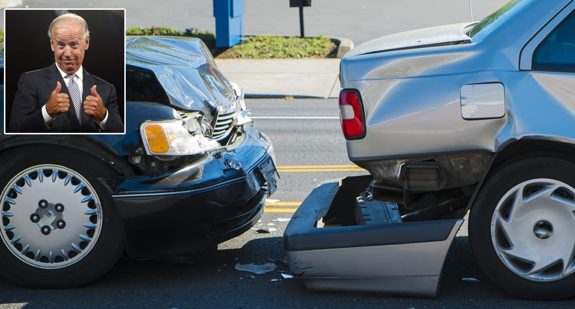 Florida Car Accident Leaves Three Injured, Two Democrat Voters