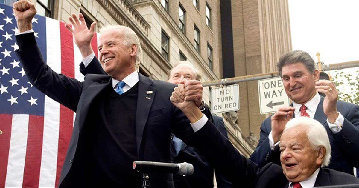Major Corporations Stop All Business With Anyone Involved With The Klan, Joe Biden Hit Hardest