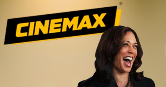 Cinemax Only Network To Air 'How I Launched My Political Career: The Kamala Harris Story'
