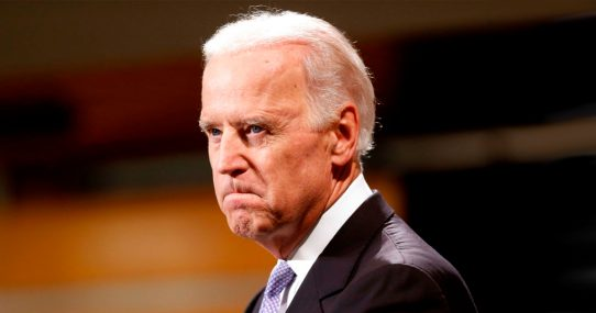 """""""You Told Me Short Squeezing Was Inappropriate!"""" A Furious Joe Biden Yells At Staff"""