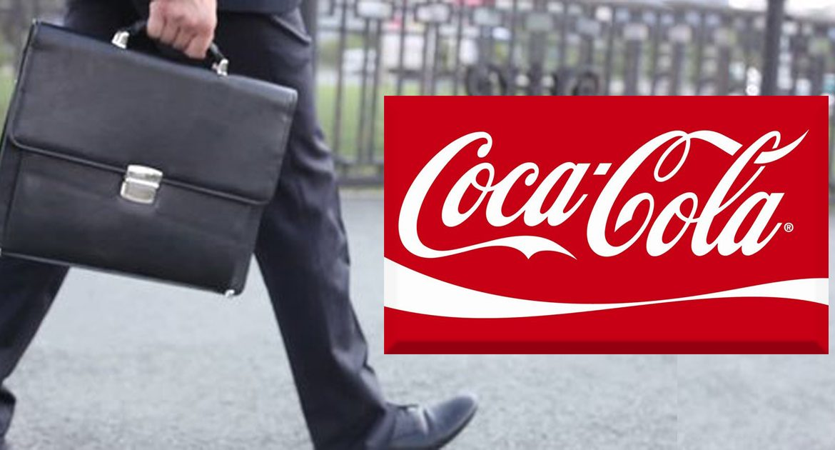 Disaster: Hundreds Of Confused Coca-Cola Employees Show Up To Work In Blackface