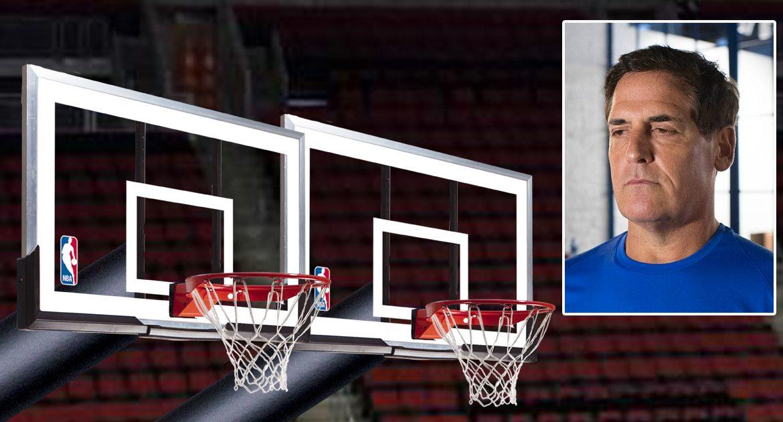 Too Woke?  NBA Tells Mark Cuban He May Not Segregate Hoops By Race