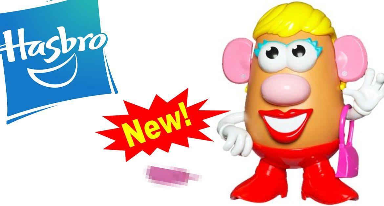 Hasbro To Add Small Accessory To All Mrs. Potato Head Sets