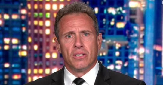 Chris Cuomo: 'Show Me A More Unethical Politician Than Ted Cruz'