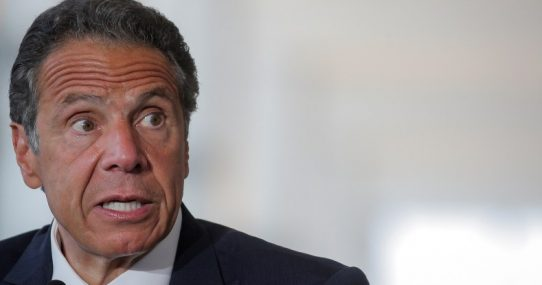 Cuomo To Reveal True Nursing Home Death Count If We 'Promise Not To Be Mad'