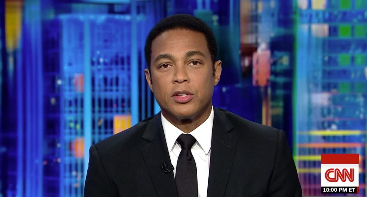 Don Lemon: 'God Is Not Above Any Of Us'