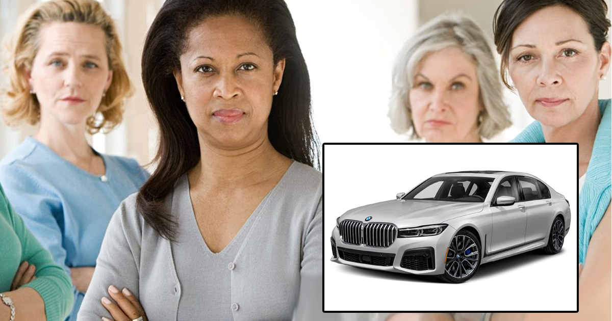 Teachers Unions: We'd Feel Much Safer Once We Get Our BMW 7 Series 750i