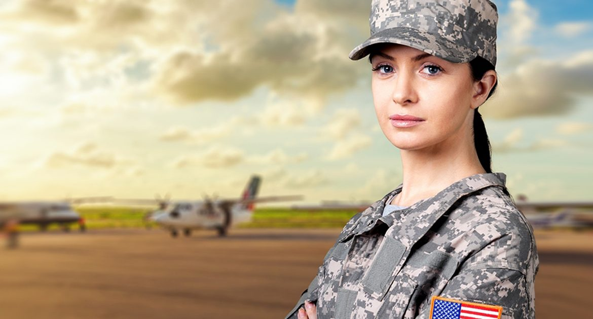 Military Begins Telling Female Soldiers To Be Ready One Hour Before Actual Deployment Time