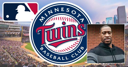 MLB: 'Minnesota Twins To Relocate If George Floyd Trial Doesn't Go How We Want'