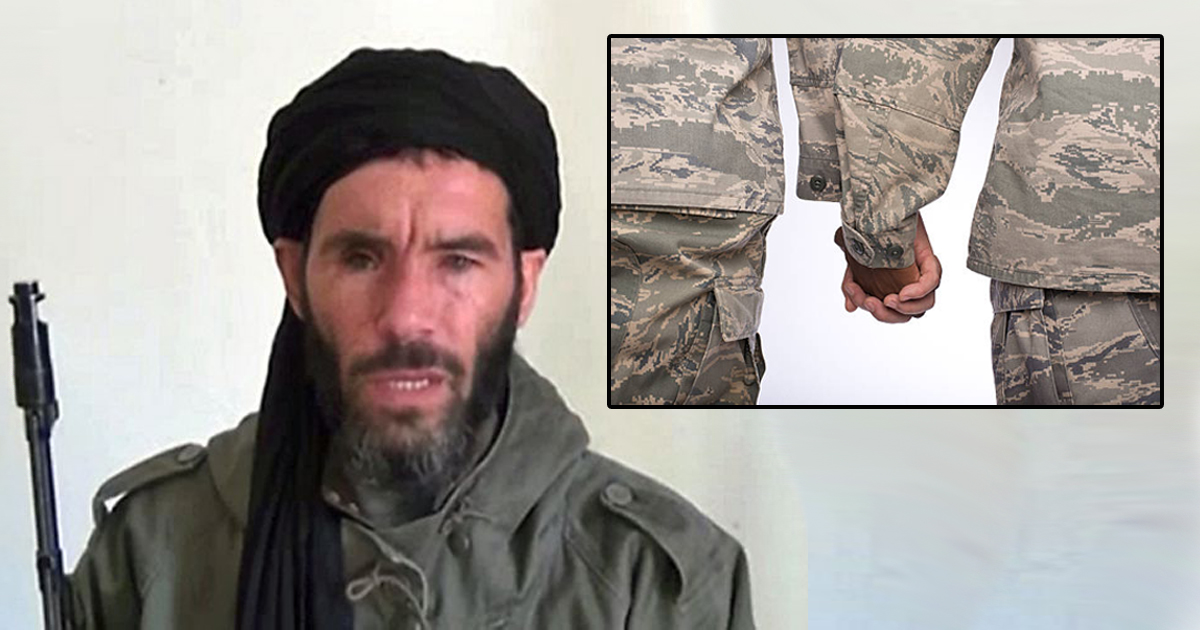 ISIS Leaders 'Can't Even' As US Military Debuts All-Gay SEAL Team