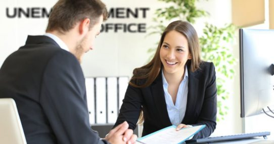 Unemployment Office Makes Generous Counter Offer To Keep Citizen Away From Private Sector