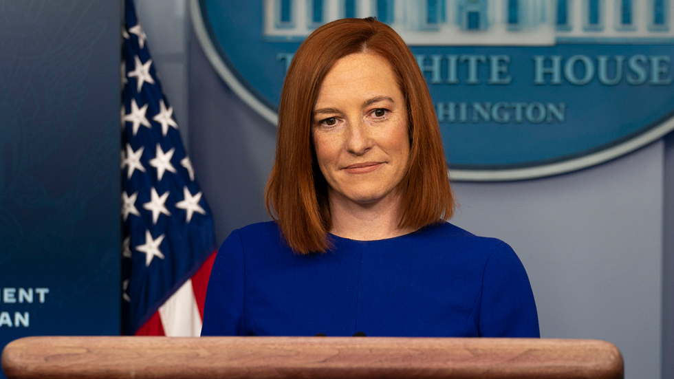 White House Proudly Announces Women Make Up 'Roughly Half' Of Those Abandoned In Afghanistan