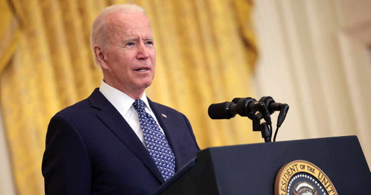 Biden Lays Out Generous Jobs Program For Lawyers