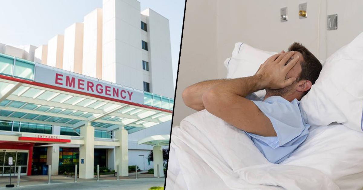 Nursing Shortage Forces Hospital To Suspend Delivering Babies From Biological Men