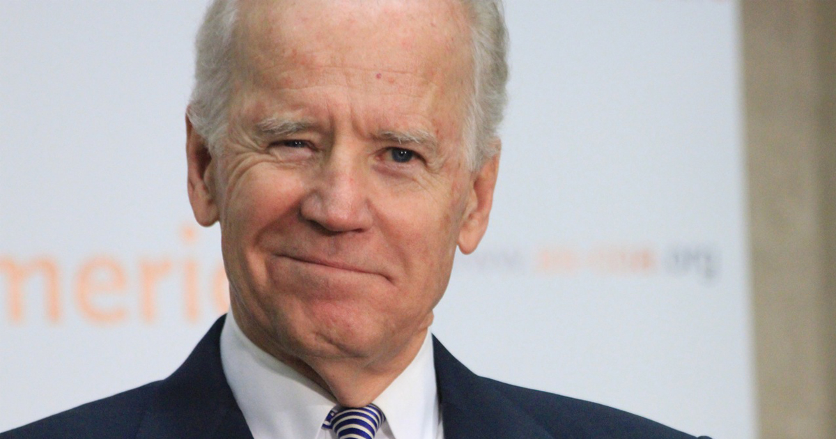 Biden: 'We Must Pass The $3.5 Trillion Budget Because Remember My Son Died?'