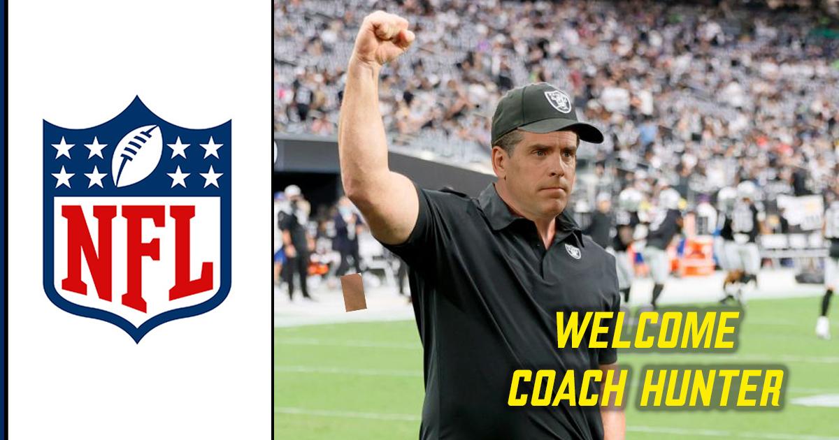 To Avoid Controversy, Raiders Hire Hunter Biden As Head Coach