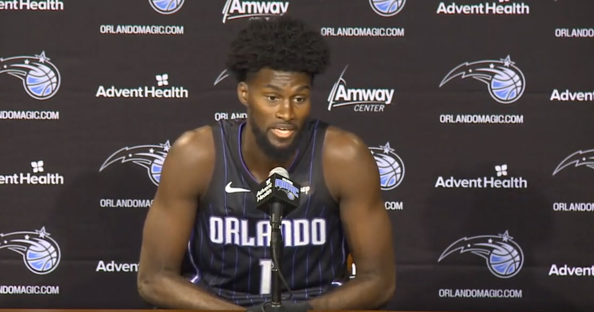 Unvaccinated NBA Player Now Refuses To Talk To Any Reporter With A Higher Body Fat % Than Him